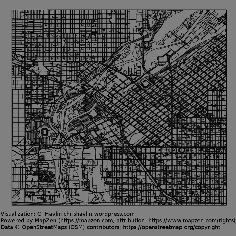 Fun with data | Chris Havlin
